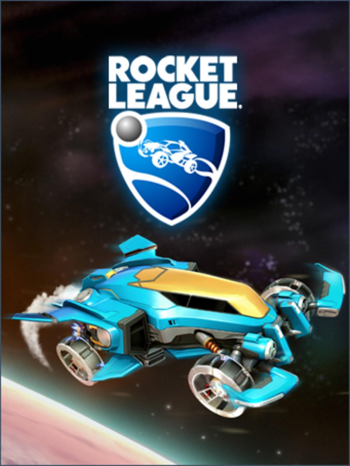 Vulcan Rocket League 174 Official Site
