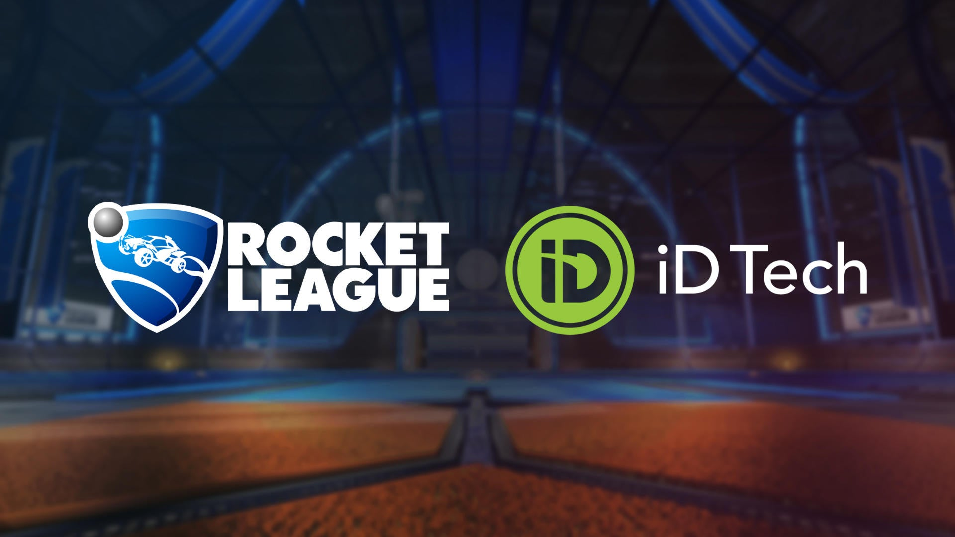 Rocket League Joins iD Tech's Summer Camp Program Image