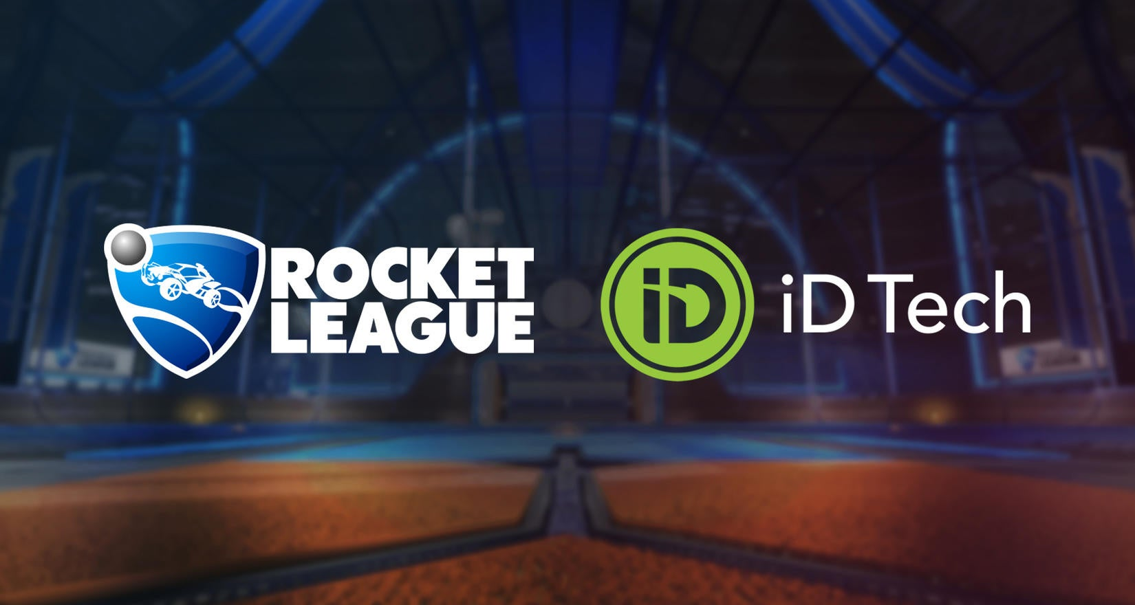 Rocket League Joins iD Tech's Summer Camp Program Image