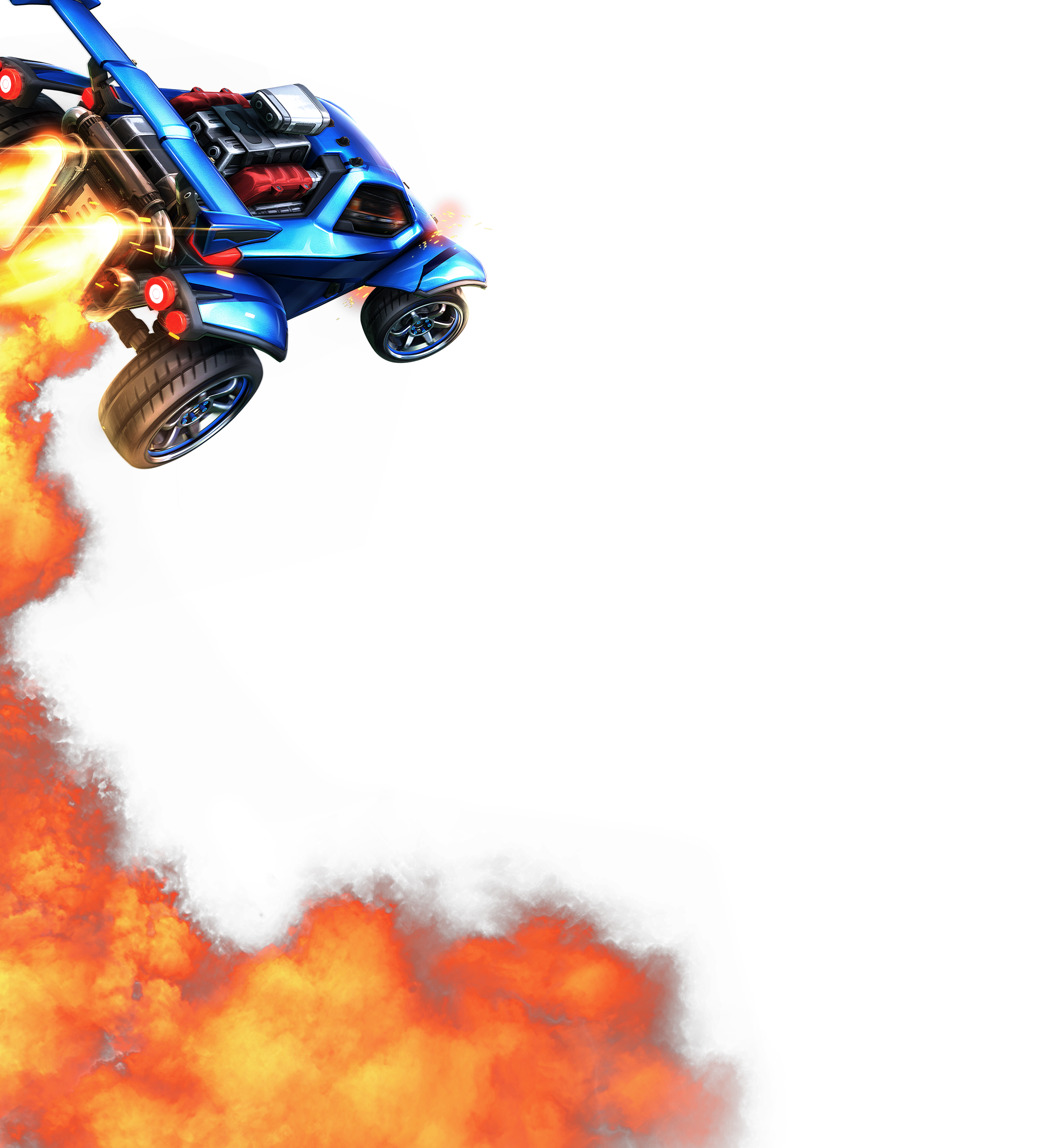 Rocket League Octane Png Transparent : More specifically ...