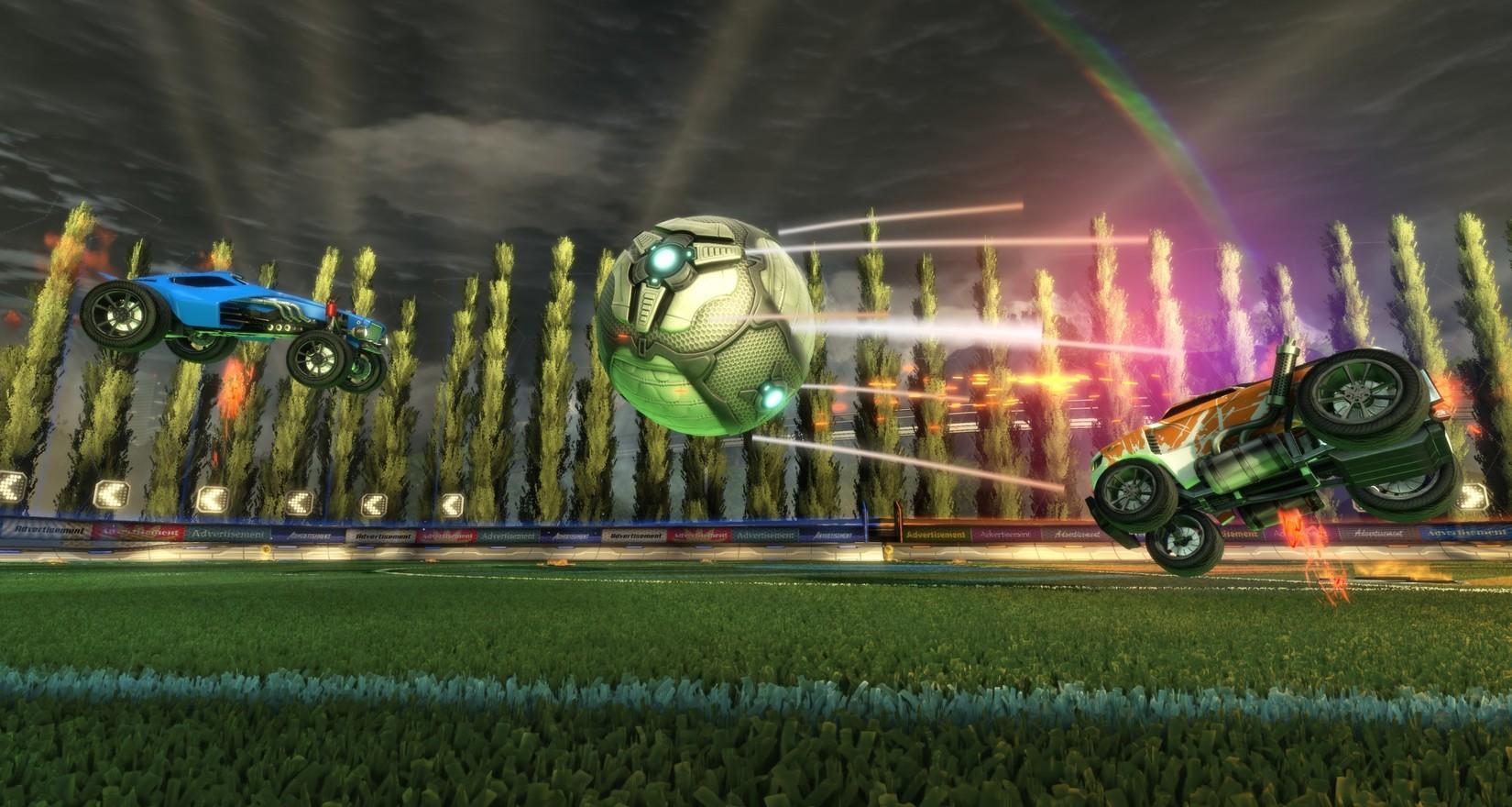 RL News: Ranked Match Leavers & XP Titles Image
