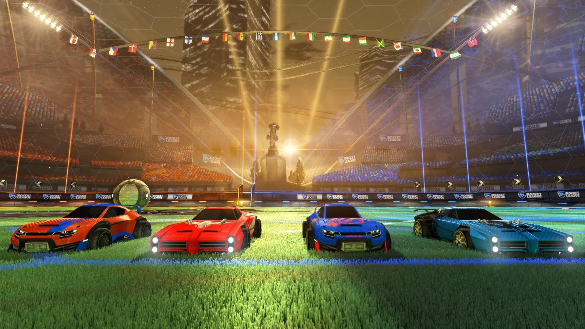Supersonic Fury DLC Pack Now Available! Image