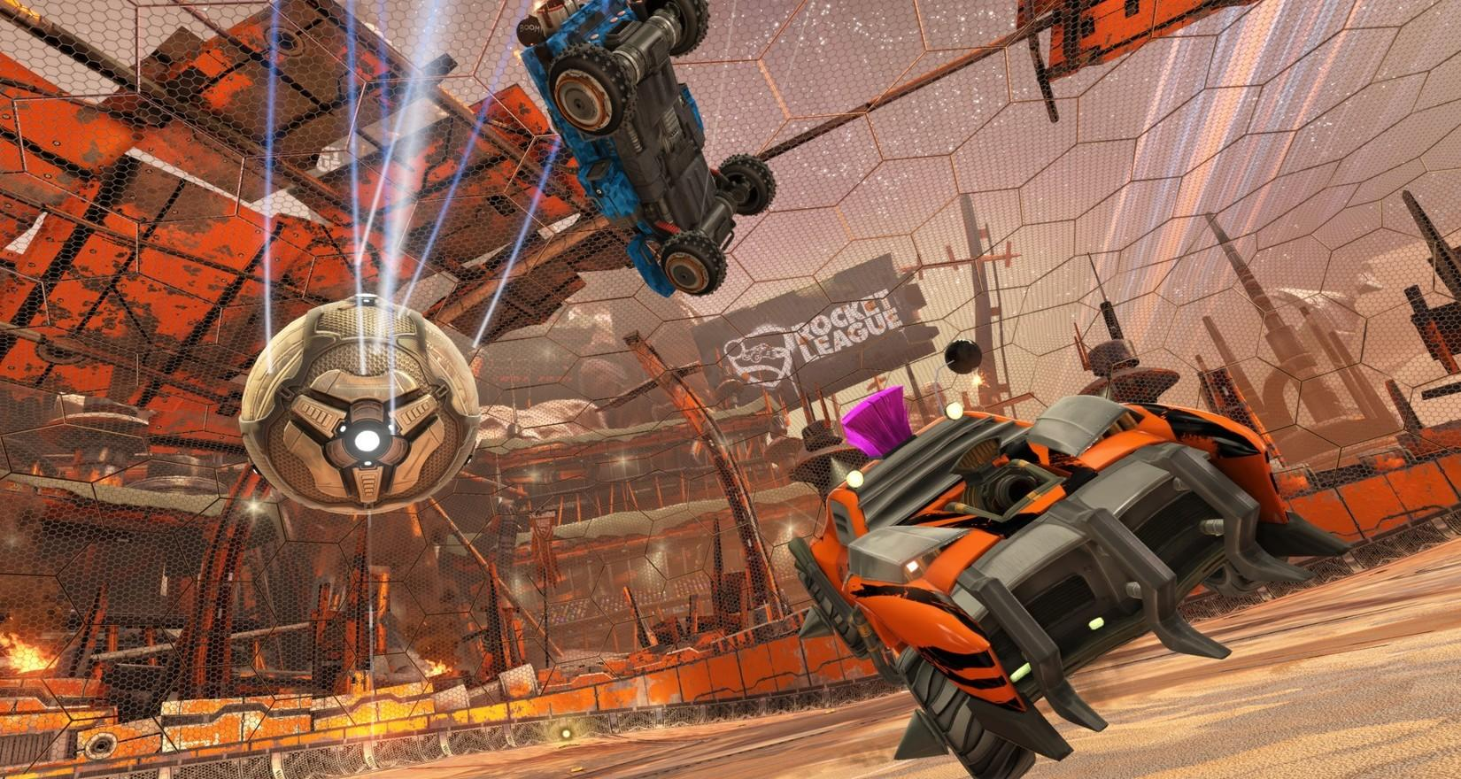 Chaos Run DLC Pack Out Today! Image