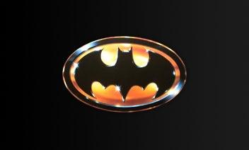 89 Batmobile