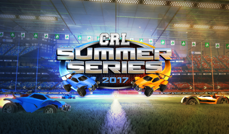 Introducing The Collegiate Rocket League - Summer Series article image