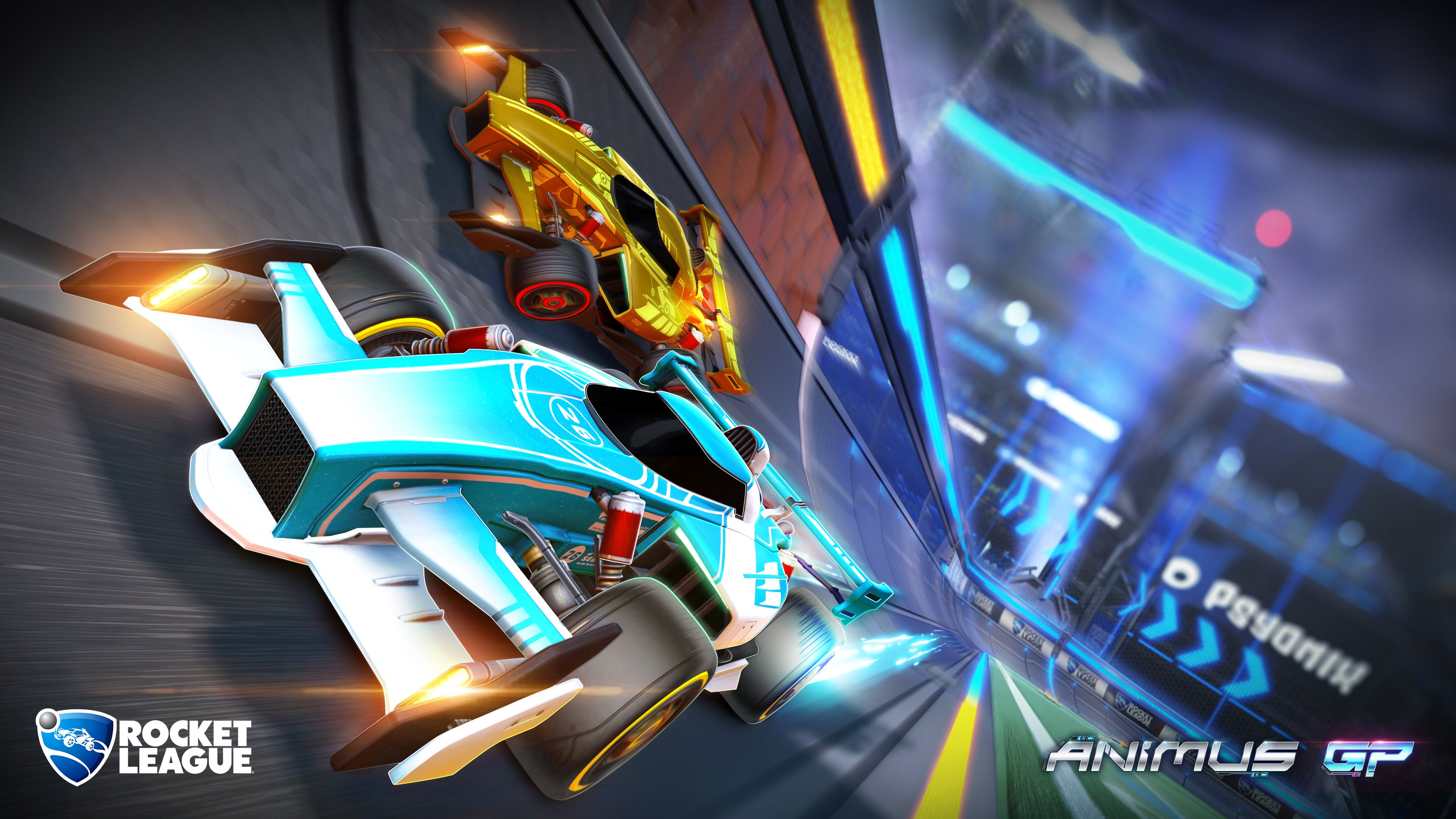 2nd anniversary rocket league official site