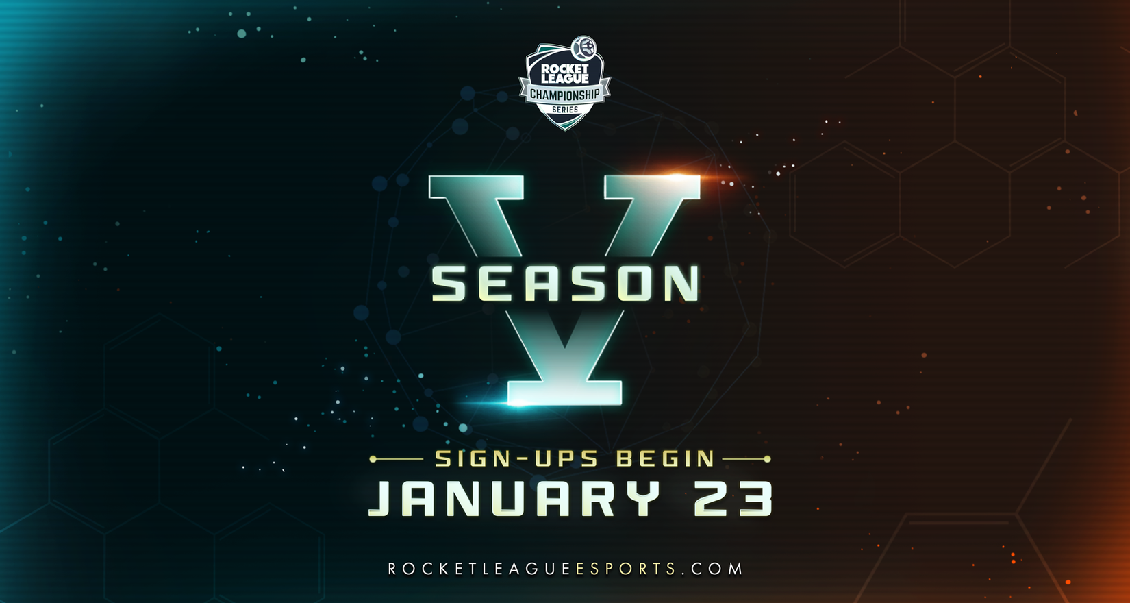 Introducing RLCS Season 5 Image