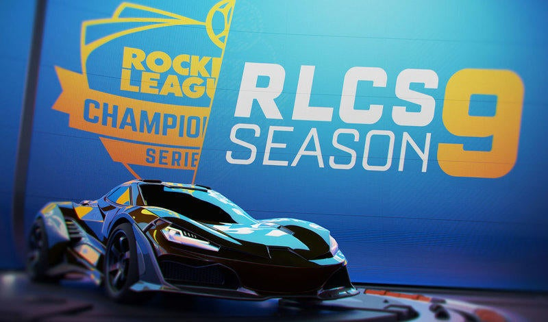 Welcome to RLCS Season 9 article image