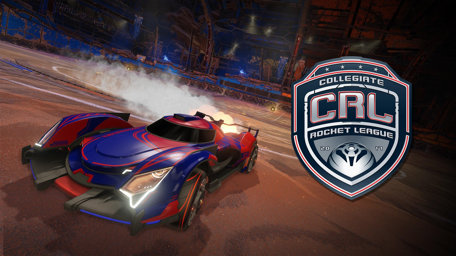 Collegiate Rocket League Returns <br> This Fall Image