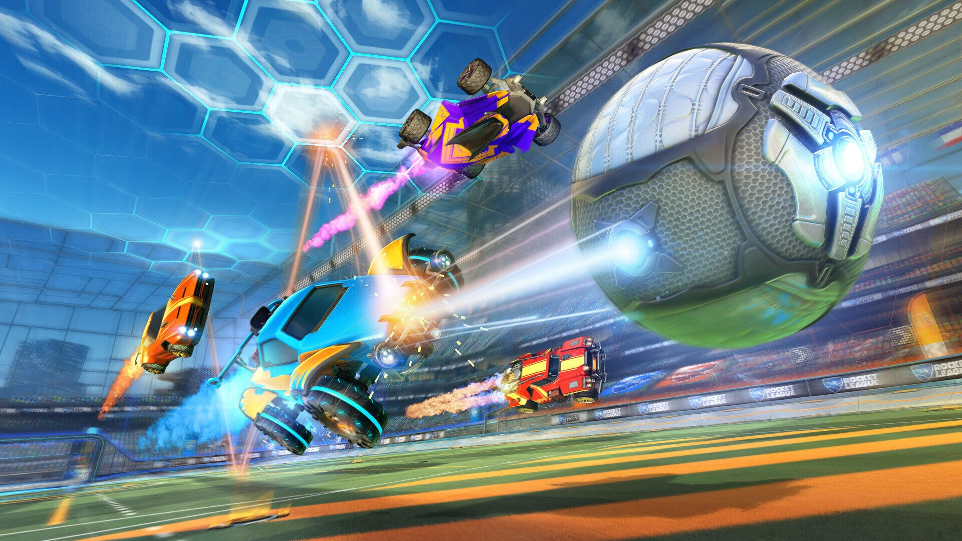 Modes of May: Prepare for Boomer Ball on Thursday! Image