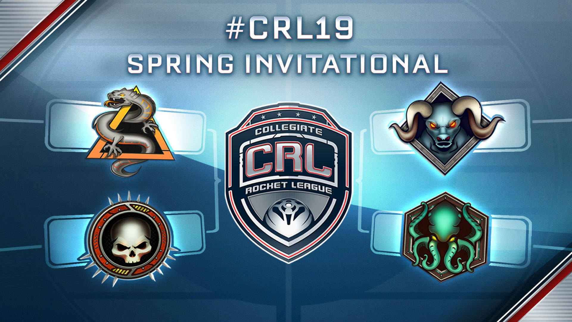 CRL Spring Invitational Coming to NCAA Final Four in Minneapolis  Image