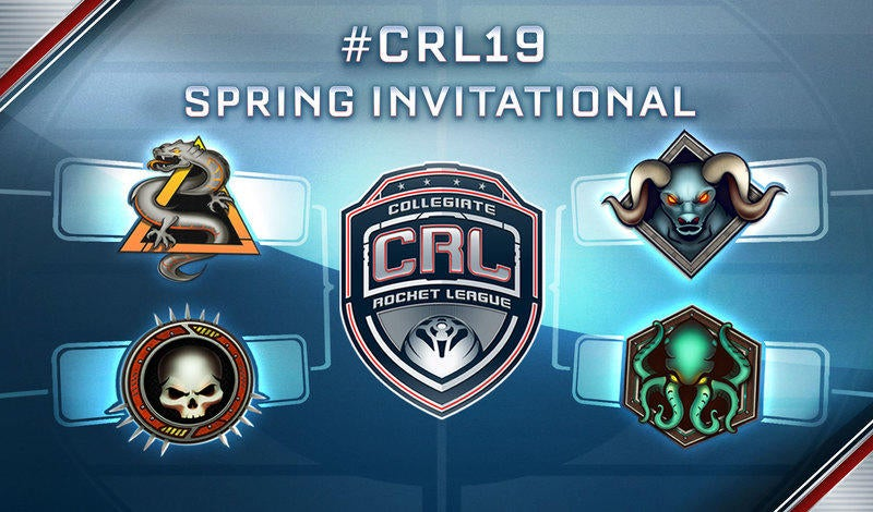 CRL Spring Invitational Coming to NCAA Final Four in Minneapolis  article image