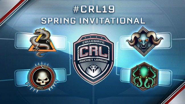 CRL 19 Spring Invitational