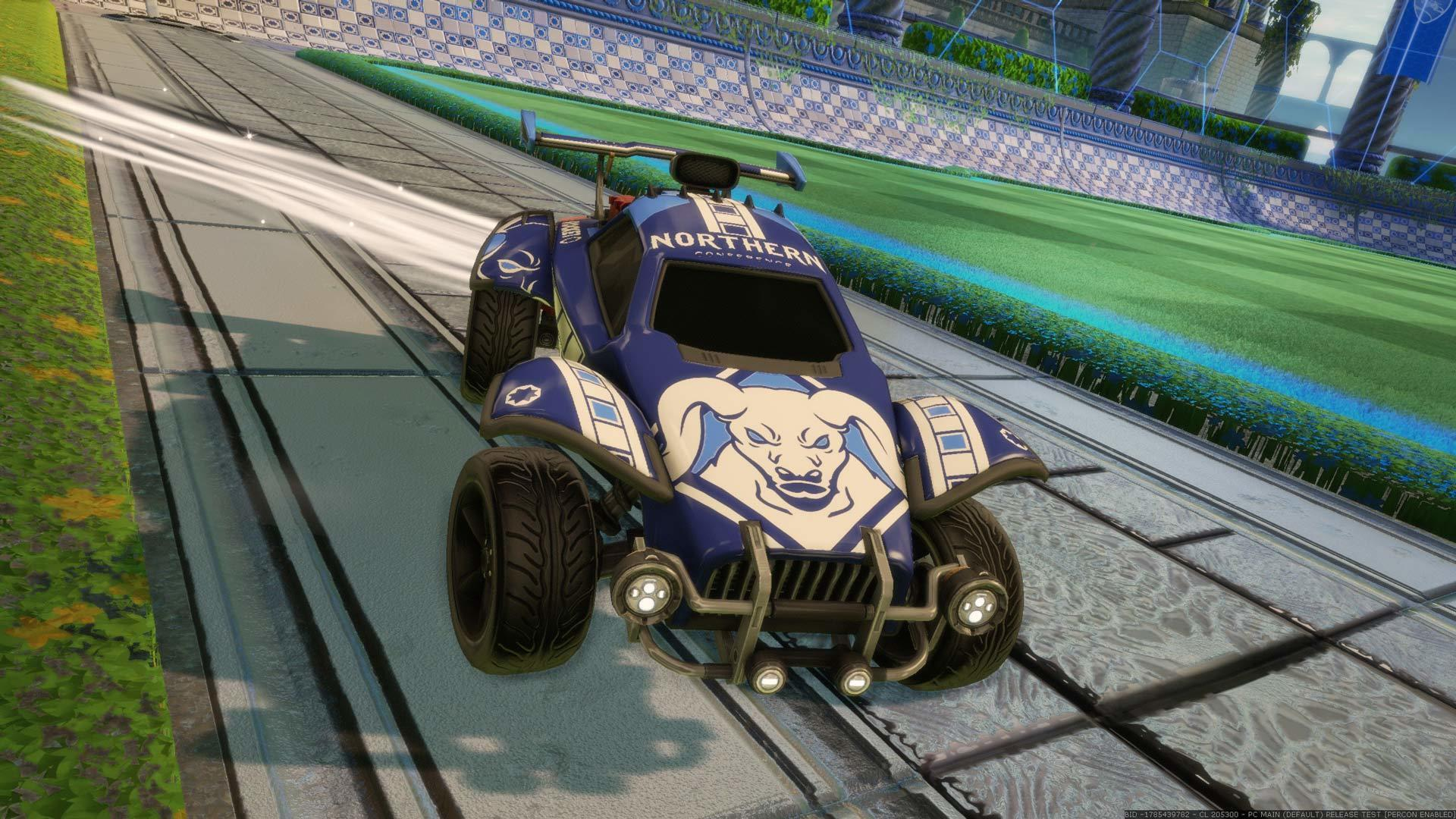 Collegiate Rocket League Broadcasts Kick Off Tonight! Image