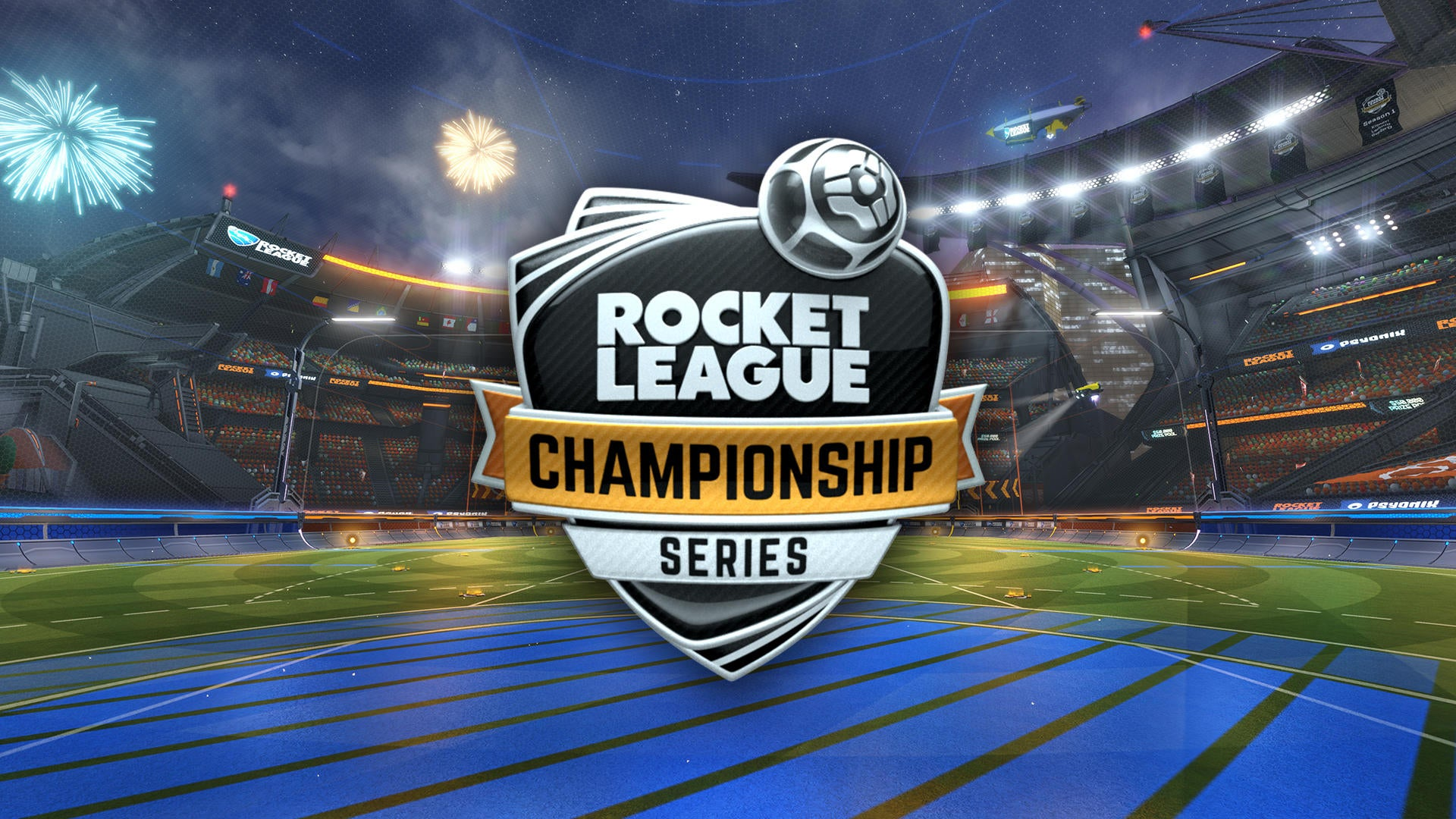 RLCS Season 4 World Championship Preview Image