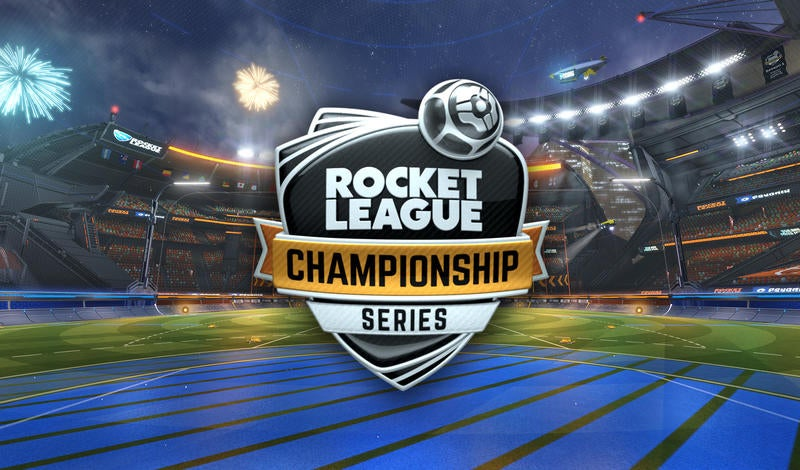 RLCS Season 4 World Championship Preview article image