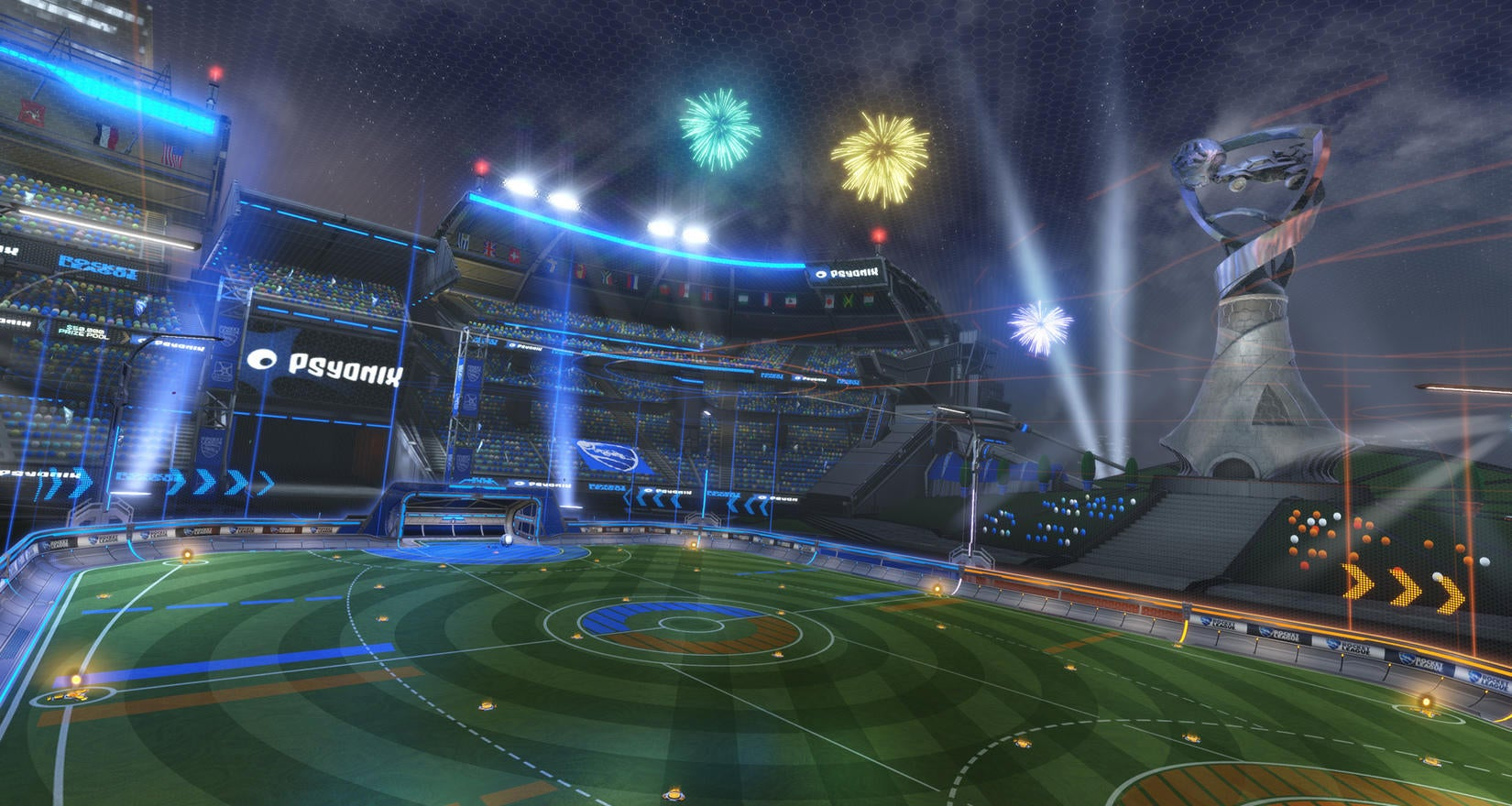 Rocket League's Anniversary Update Launches July 5 Image