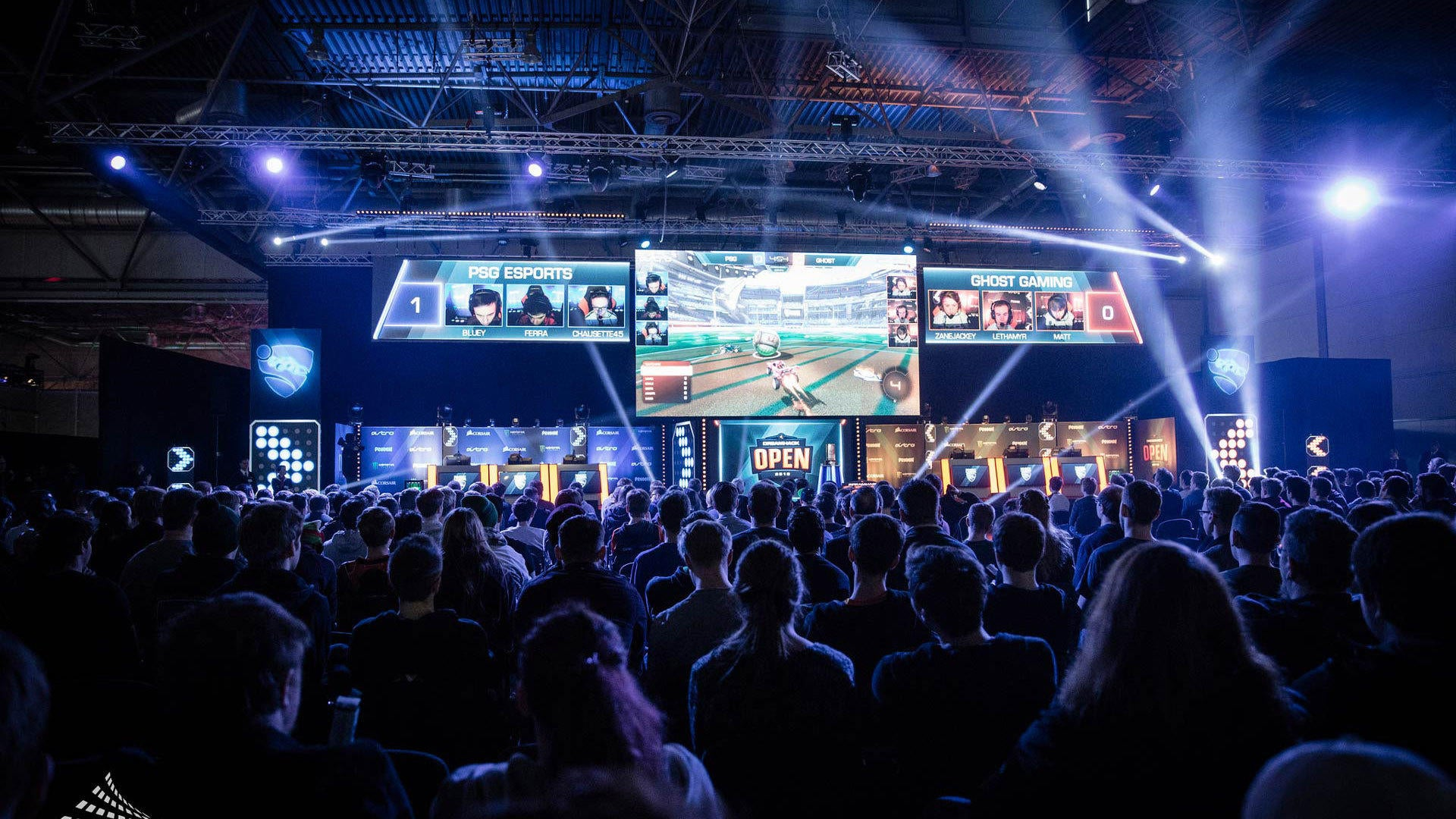 DreamHack Pro Circuit Kicks Off in 2019! Image