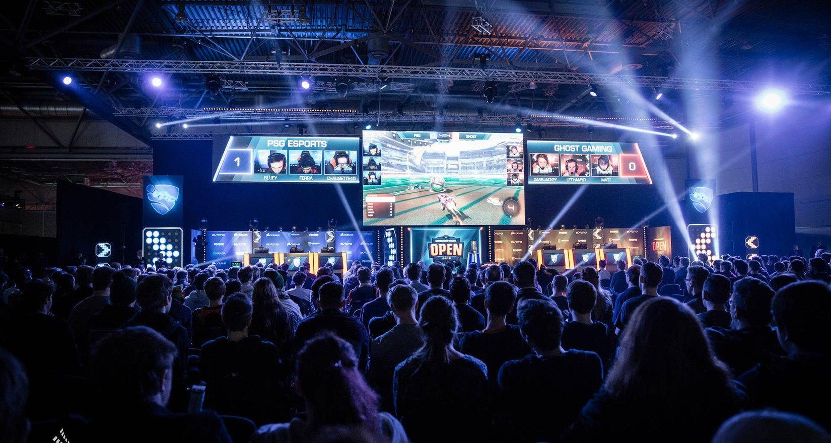DreamHack Pro Circuit Kicks Off in 2019! Image