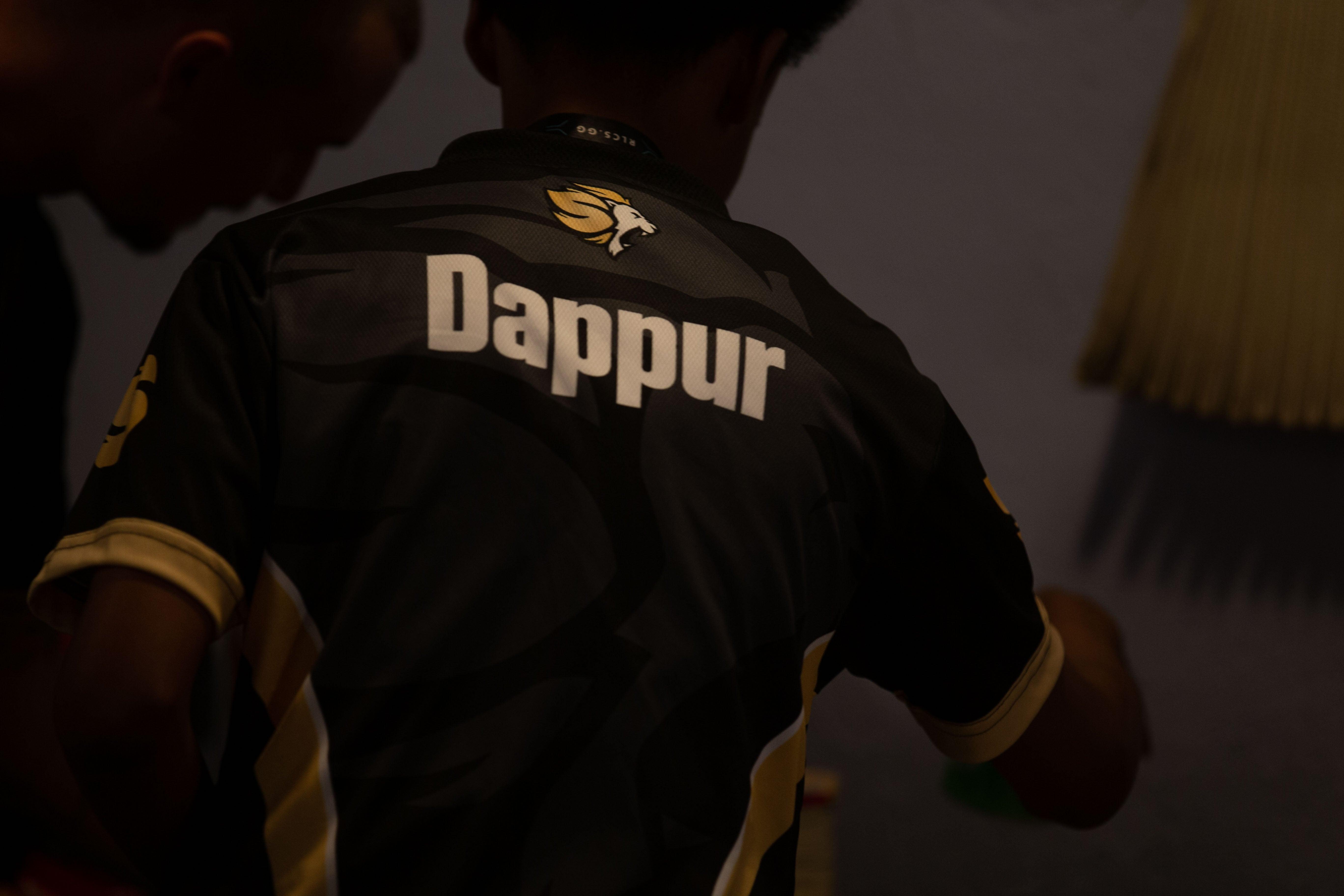 Dappur 2 Community Spotlight