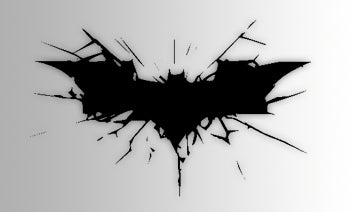 The Dark Knight Rises Tumbler