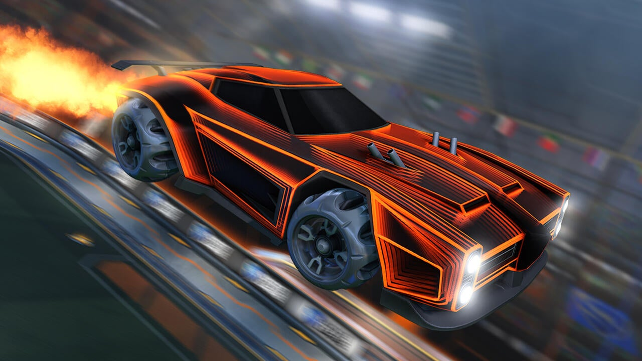 Huntress Decal (Dominus) | Spanner Wheels