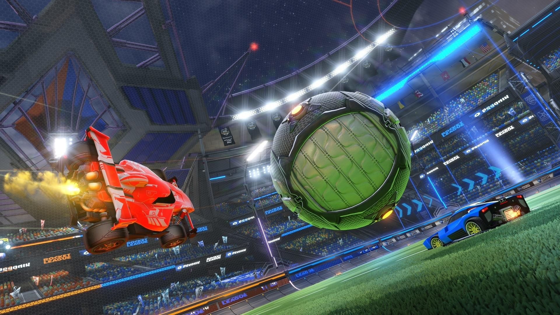 DreamHack Atlanta Rocket League Championship Preview Image