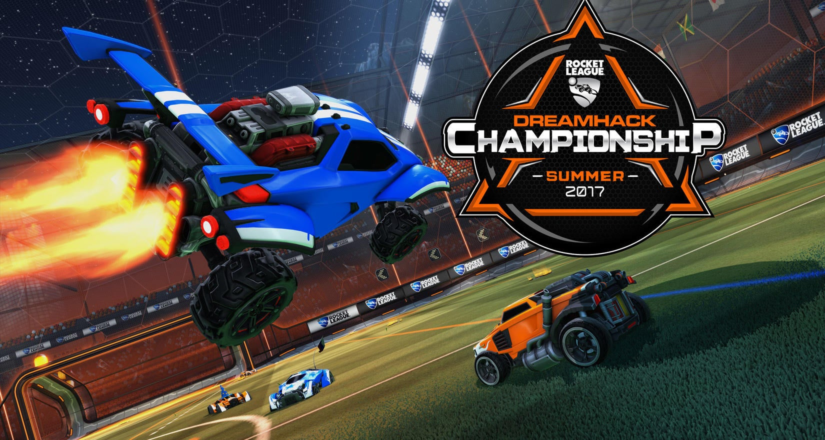 Fan Rewards Introduced During RLCS World Championship ...