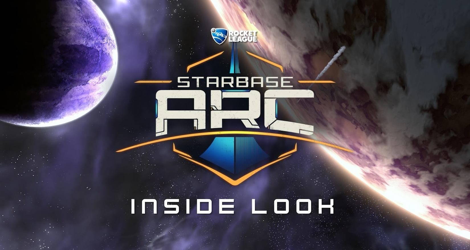 Starbase ARC: Inside Look Image