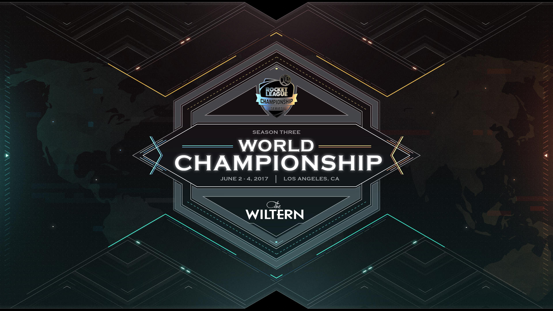 RLCS Season 3 World Championship Tickets on Sale This Wednesday Image