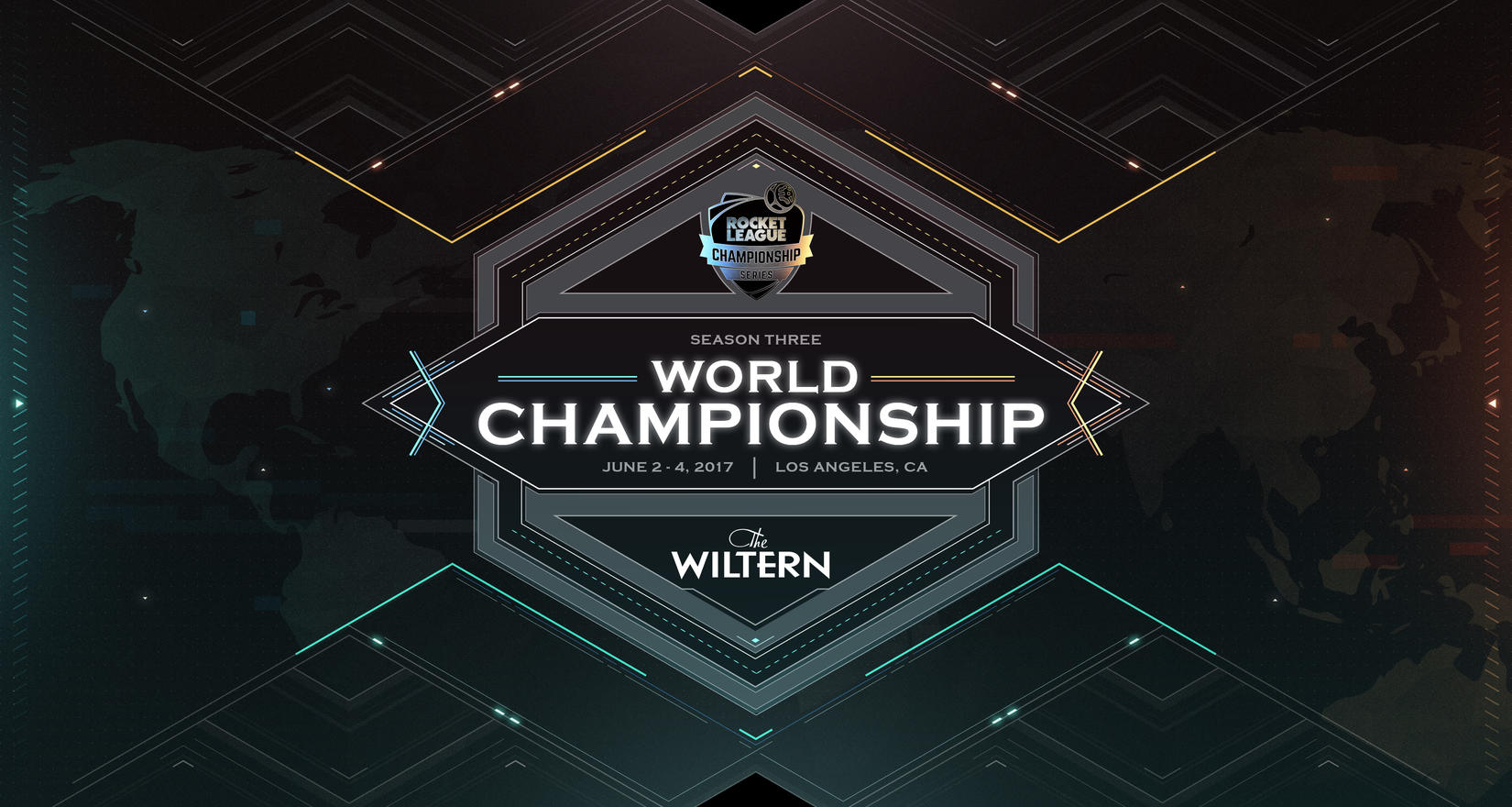 RLCS World Championship Heads Back To Los Angeles June 2-4 Image