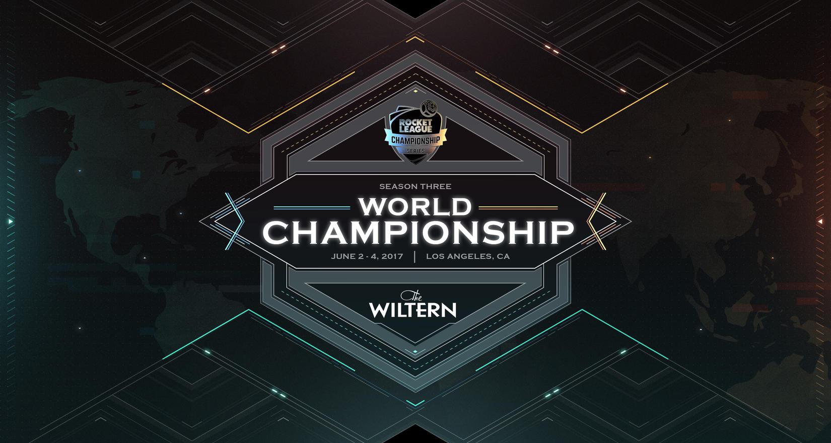 RLCS Season 3 World Championship Tickets on Sale This Wednesday Image