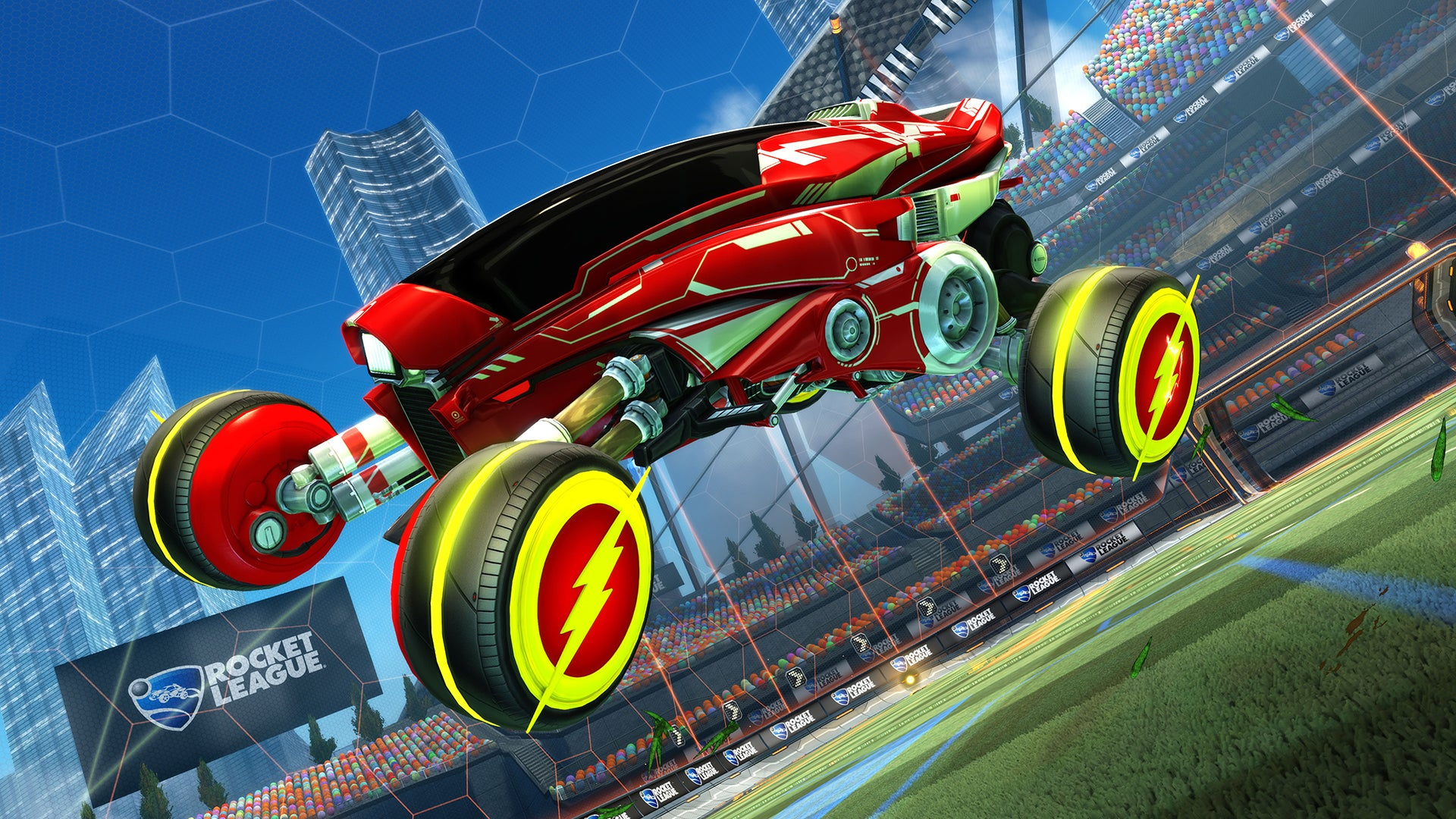 Dc Super Heroes Dlc Pack Rocket League 174 Official Site