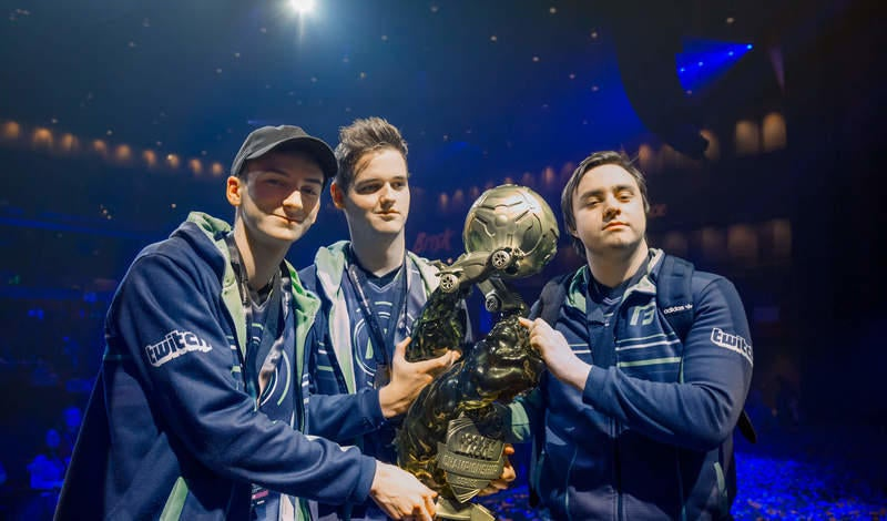 Gale Force Esports Crowned RLCS Season 4 World Champions! article image