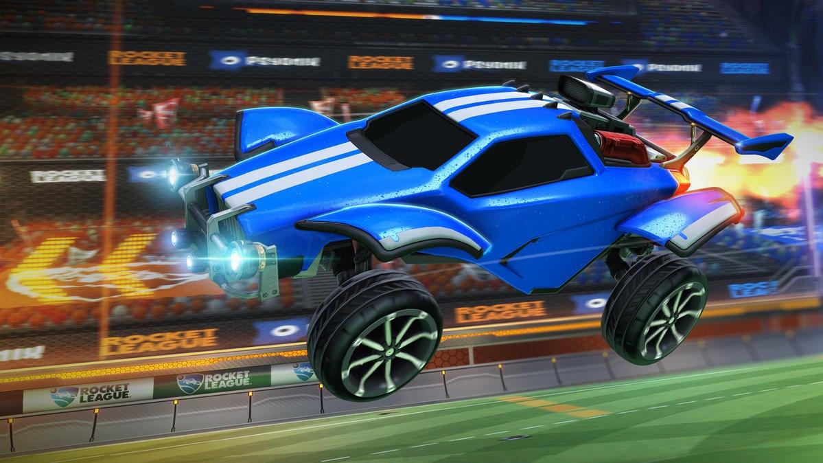 how to get gearlock wheels in rocket league