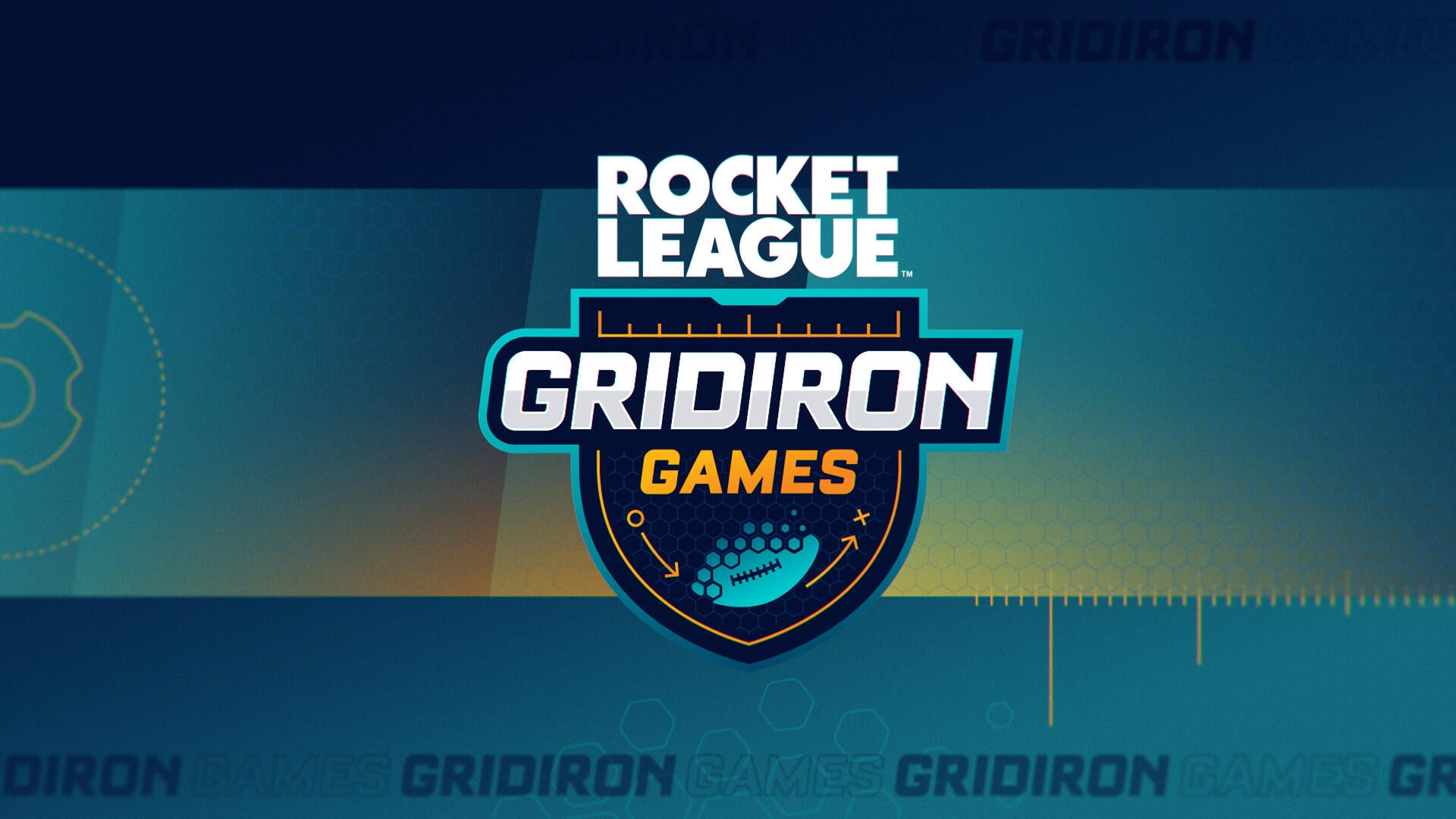 Tune In to The Gridiron Games Image