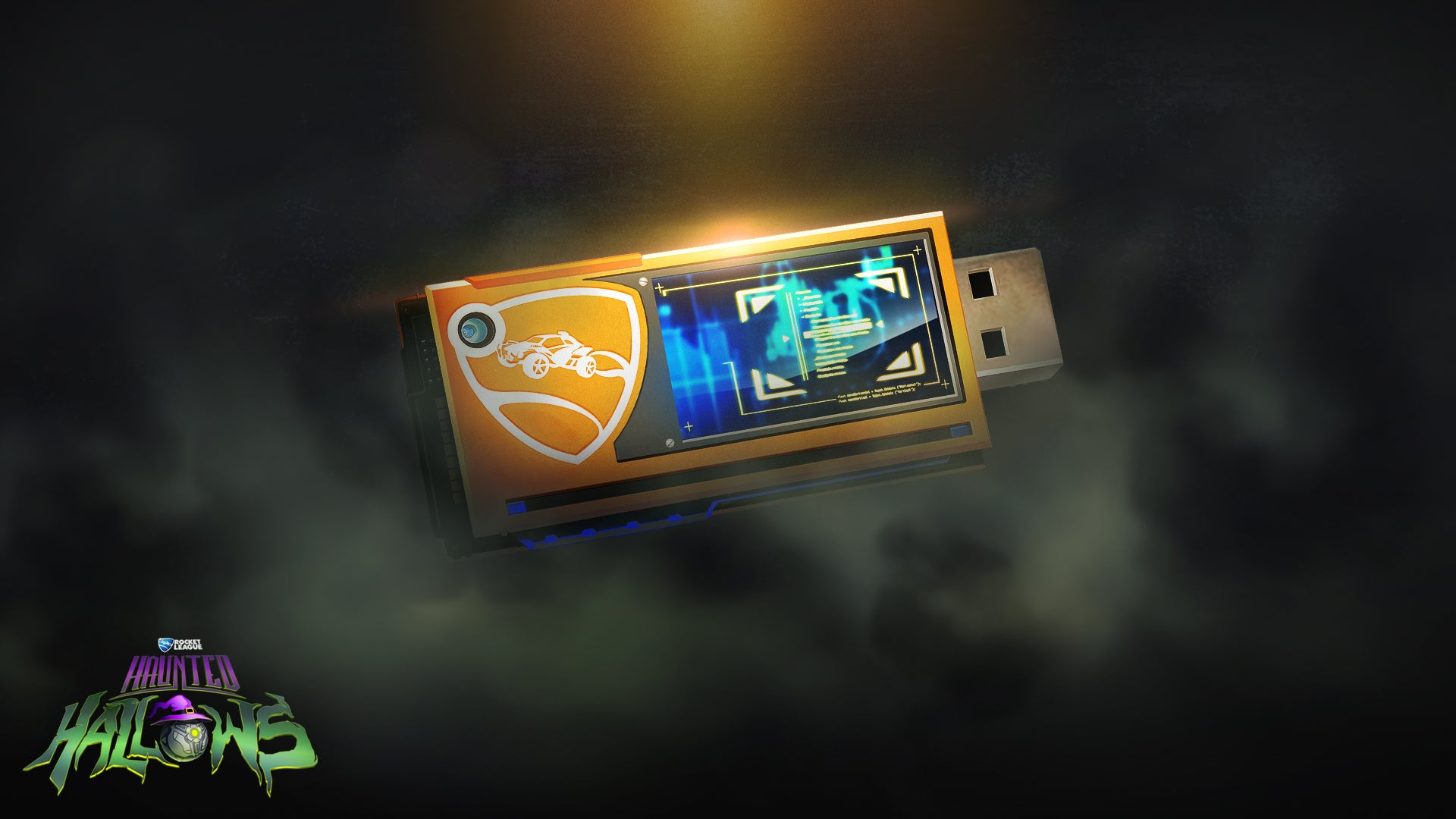 Haunted Hallows Event Starts October 16! | Rocket League ...