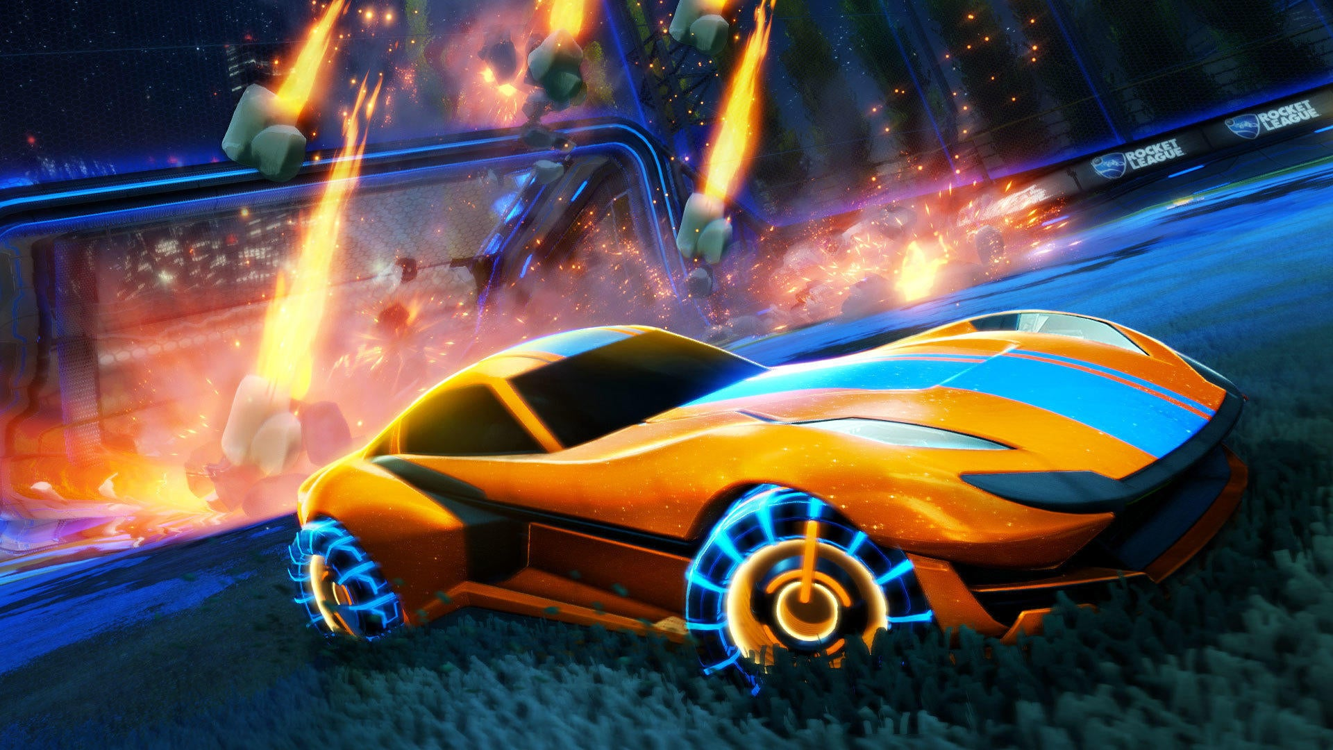 Ignition Series Items Launch March 11 Image