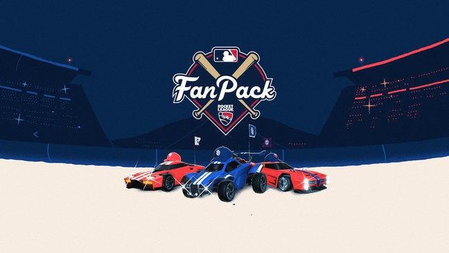 MLB Fan Pack