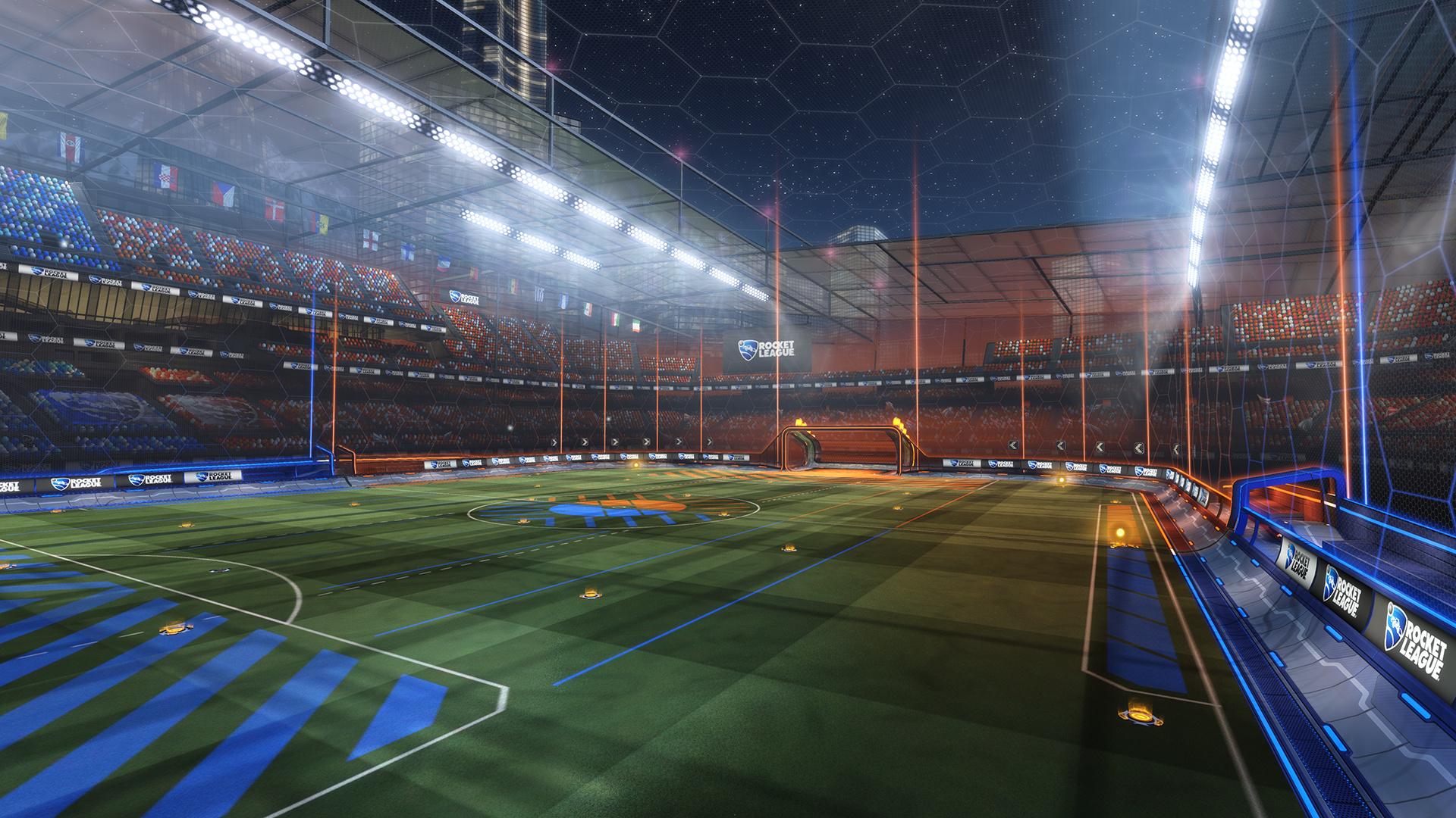 Soccer Car Game Reddit