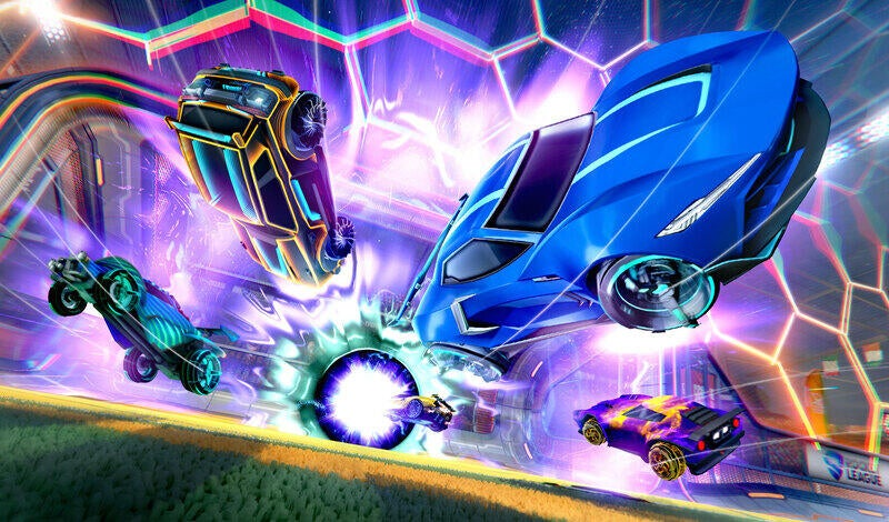 Momentum Series Speeds Into Rocket League Tomorrow article image