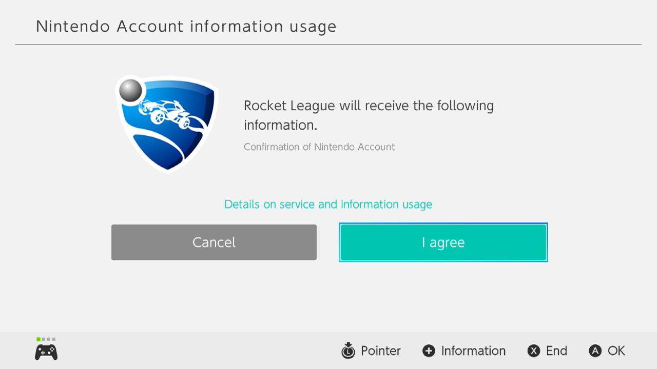 how to delete accounts on the nintendo switch