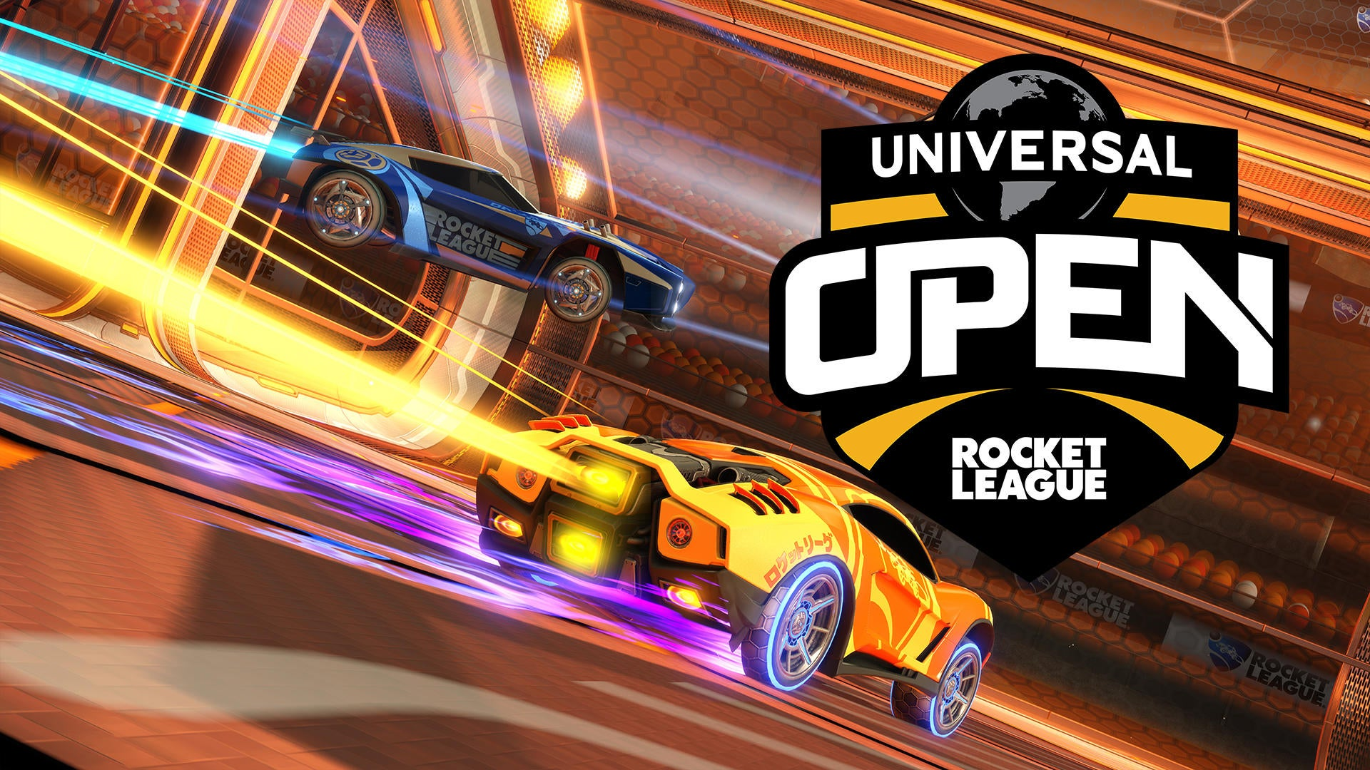 Universal Open Midwest and West Regional Preview Image
