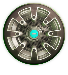 Prospect Wheel