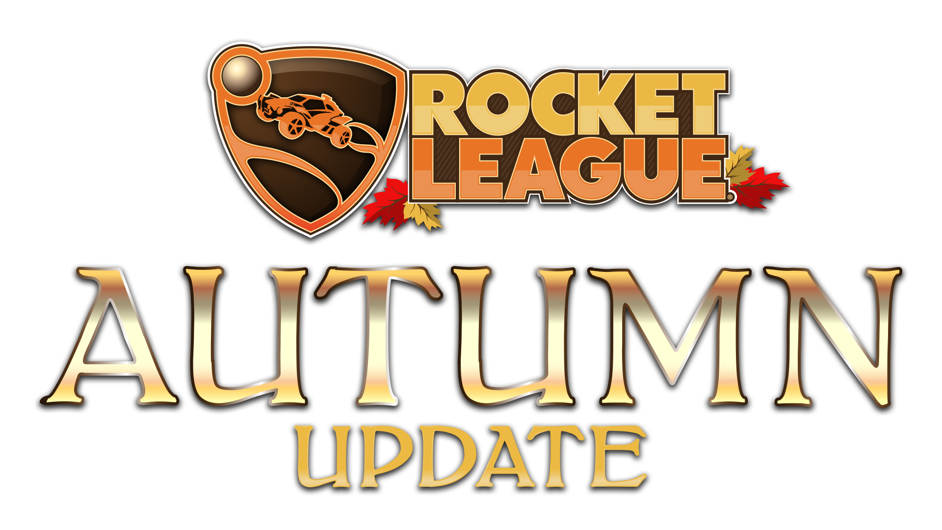 Autumn Update Logo