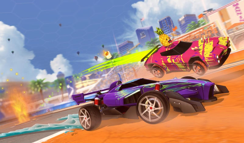 Beach Blast Event Starts June 11 article image