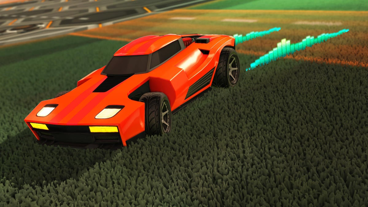 Under The Hood: An Inside Look At HDR Audio Coming To Rocket League
