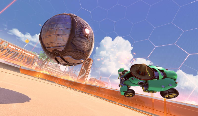 Rocket League's Summer 2019 Roadmap article image