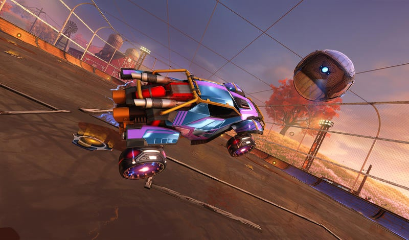 Rocket League Fall 2019 Roadmap article image