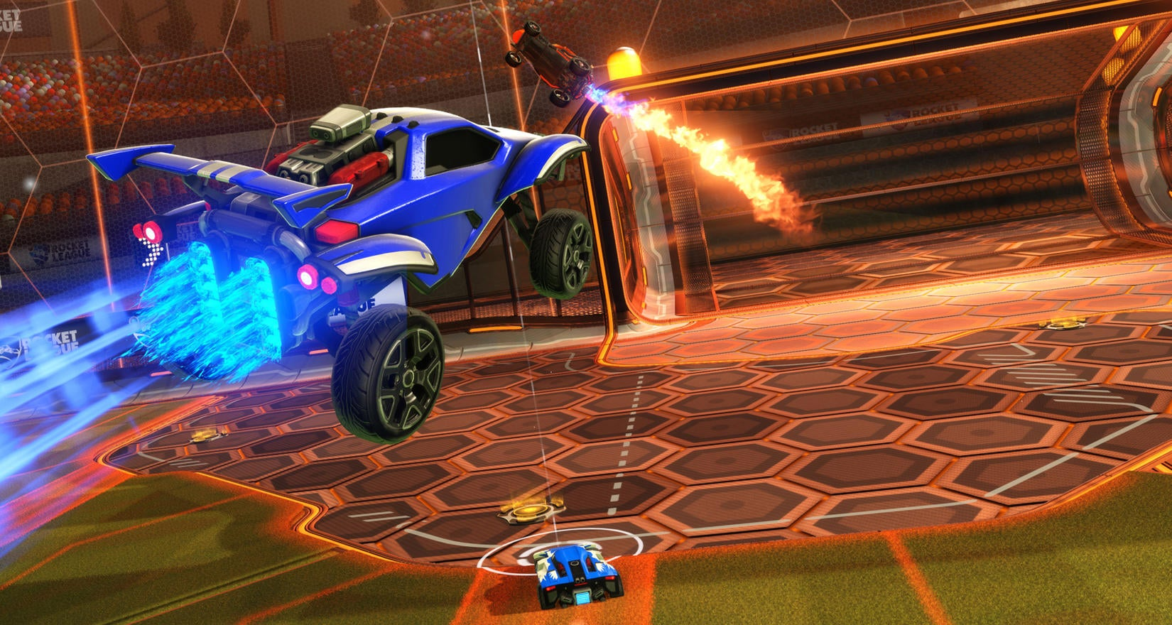 RLCS Regional Playoffs This Weekend Image